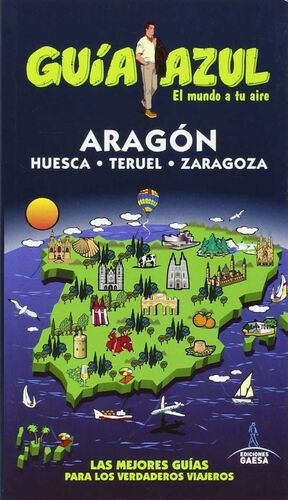 ARAGON.ED15.GUIA AZUL.GAESA