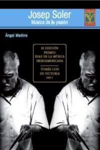 JOSEP SOLER, MÚSICA DE LA PASIÓN