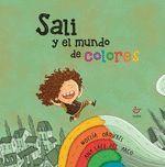 SALI Y EL MUNDO DE COLORES