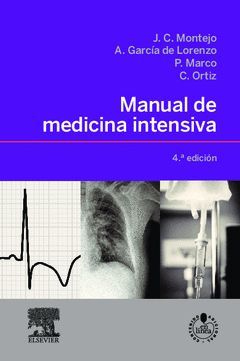 MANUAL DE MEDICINA INTENSIVA (4 ED.)