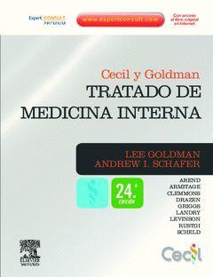 CECIL Y GOLDMAN, 24ª ED