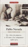 PABLO NERUDA,OBRA COMPLETA III.GALAXIA
