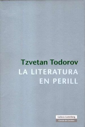 LITERATURA EN PERILL.GALAXIA-DURA