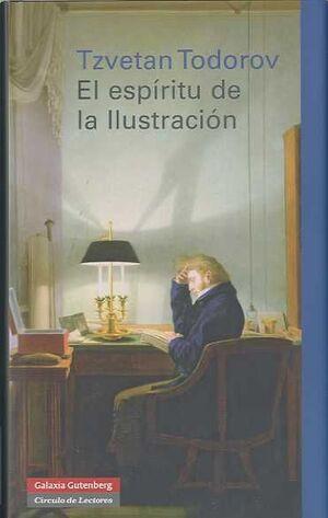 ESPIRITU DE LA ILUSTRACION, EL.GALAXIA-DURA