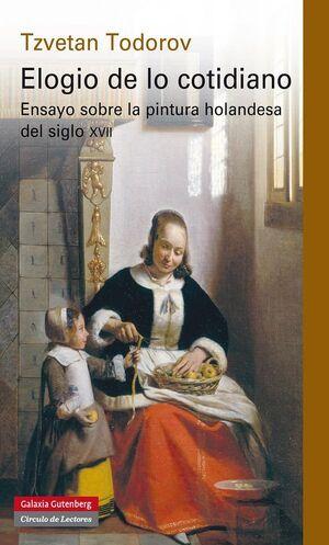 ELOGIO DE LO COTIDIANO. GALAXIA-DURA
