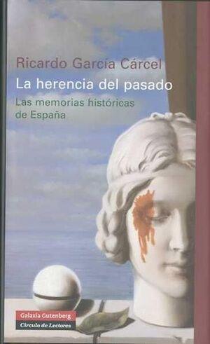 HERENCIA DEL PASADO,LA. GALAXIA-DURA