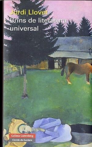 BRINS DE LA LITERATURA UNIVERSAL