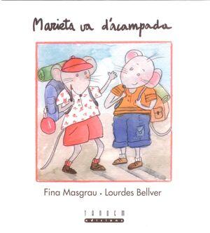 MARIETA VA D'ACAMPADA (V) (MIN)