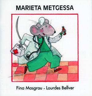 MARIETA METGESSA.TANDEM