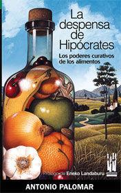 LA DESPENSA DE HIPOCRATES