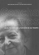 CONCHA LAGOS EN EL PANORAMA LITERARIO DE SU TIEMPO