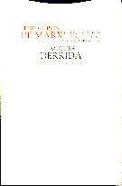 ESPECTROS DE MARX.TROTTA