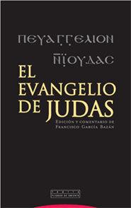 EVANGELIO DE JUDAS, EL.TROTTA-RUST