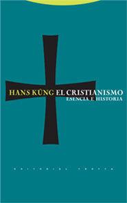 CRISTIANISMO, EL.TROTTA-DURA-ED.06