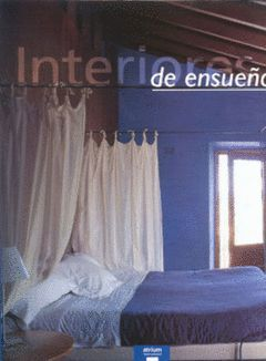INTERIORES DE ENSUEÑO