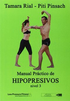 MANUAL PRÁCTICO DE HIPOPRESIVOS - NIVEL 3