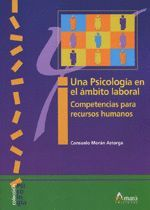 UNA PSICOLOGIA EN EL AMBITO LABORAL