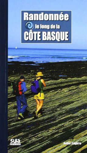 RANDONÉE LE LONG DE LA CÔTE BASQUE