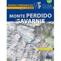 (2  ED.) MONTE PERDIDO Y GAVARNIE - MAPAS PIRENAIC