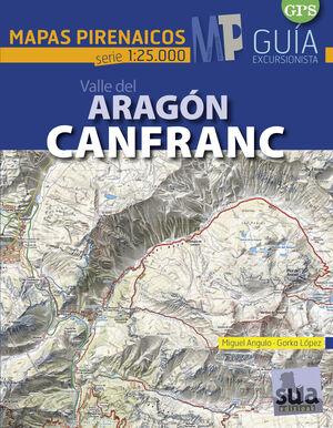 VALLE DE ARAGON-CANFRANC