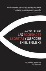 SOCIEDADES SECRETAS Y SU PODER EN EL SIGLO X,LAS.LIBROS DE LA FRONTERA-RUST