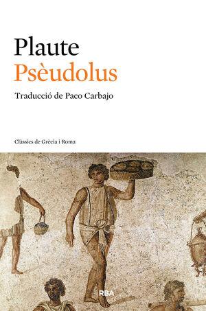 PSÈUDOLUS. RBA-CLASSICS-16