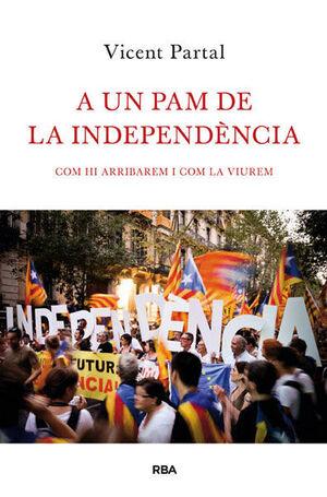 A UN PAM DE LA INDEPENDÈNCIA.RBA-198.RUST