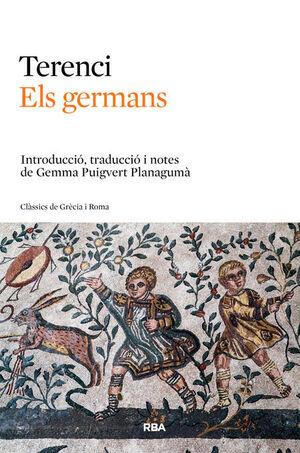 GERMANS,ELS.MAGRANA-RUST