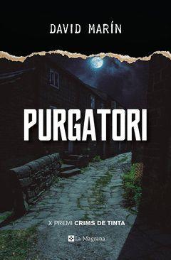 PURGATORI (PREMI CRIMS DE TINTA 2019)