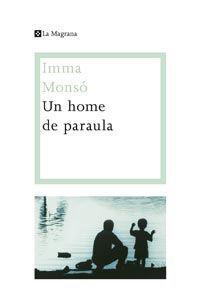 HOME DE PARAULA, UN. LA MAGRANA-205-RUST
