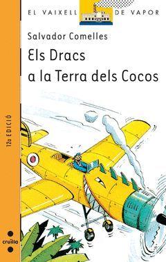 DRACS A LA TERRA DELS COCOS,ELS.VVT-71