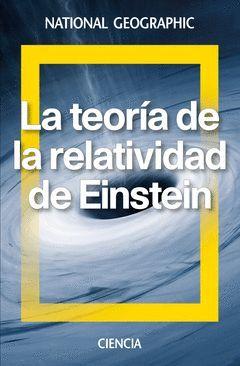 LA TEORIA DE LA RELATIVIDAD DE EINSTEIN