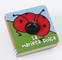 MARIETA DOLÇA,LA.BRUIXOLA-LLIBREDITS-INF-CARTO