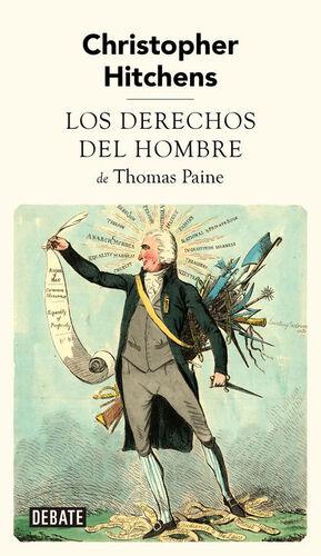 HISTORIA DE LOS DERECHOS DEL HOMBRE, LA