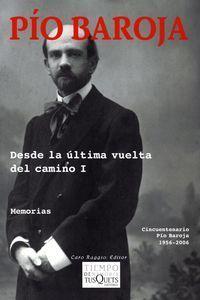 DESDE LA ULTIMA VUELTA DEL CAMINO-1.MEMORIAS.SIRUELA-TIEMPO MEMORIA-55-/1-RUST