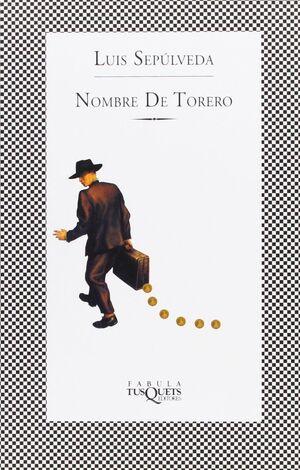 NOMBRE DE TORERO