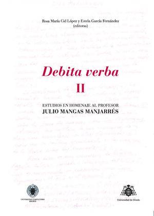 DEBITA VERBA II