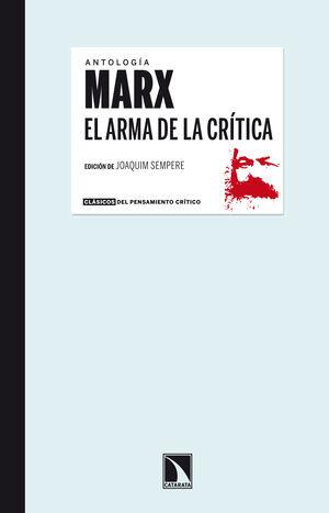 ARMA DE LA CRÍTICA,EL. CATARATA