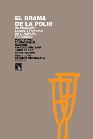DRAMA DE LA POLIO,EL. CATARATA-106-RUST