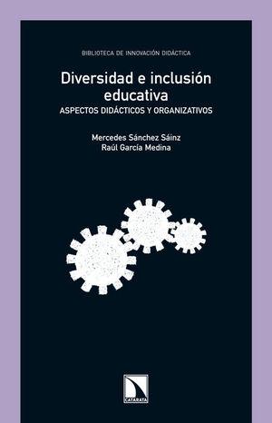 DIVERSIDAD E INCLUSIÓN EDUCATIVA. CATARATA-435-RUST