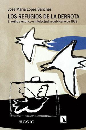 REFUGIOS DE LA DERROTA,LOS. CATARATA-438-RUST