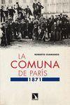 COMUNA DE PARÍS,LA. CATARATA-479-RUST
