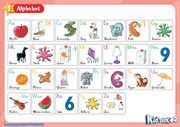 KID S BOX 2 POSTERS FOR SPANISH SPEAKERS SECOND EDITION