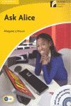 ASK ALICE A2 + CD