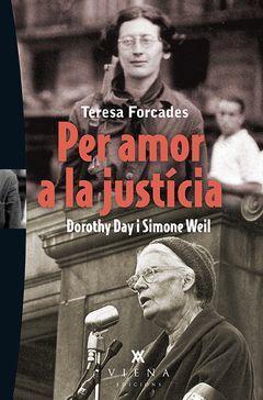 PER AMOR A LA JUSTÍCIA.VIENA.35-RUST