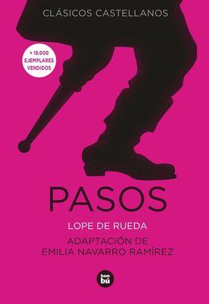 PASOS 2 (RÚSTICA)