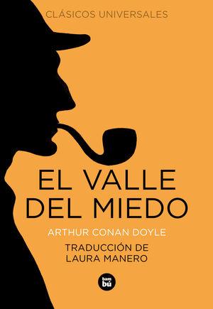 VALLE DEL MIEDO - CLASICOS UNIVERSALES/4