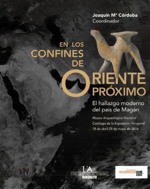 EN LOS CONFINES DE ORIENTE PROXIMO