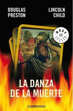 LA DANZA DE LA MUERTE (INSPECTOR PENDERGAST 6)