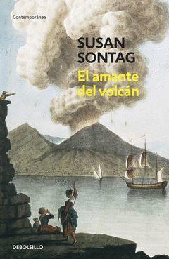 AMANTE DEL VOLCAN, EL-DE BOLS-CONTEMP-610/4